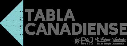 Tabla Canadiense