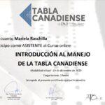 Mariela Raschilla