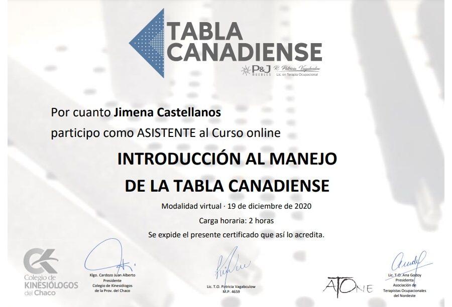 Jimena Castellanos